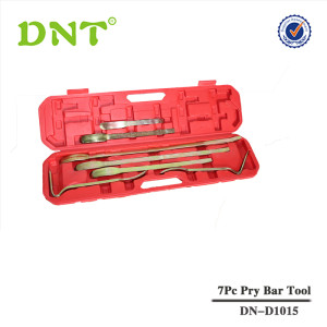 7Pc Tire Pry Bars|factory price|Customized|wholesaler|OEM manufacturer|china|Auto mechanic|workshop tools