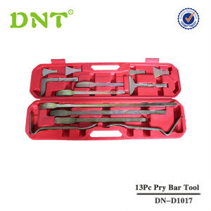 13Pc Tire Pry Bars