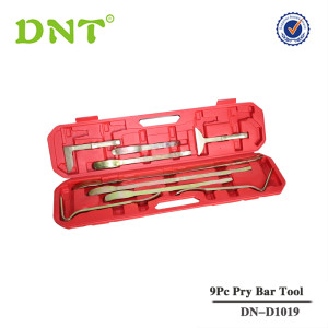 9Pc tire Pry Bars