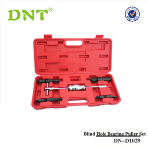 5PC Blind Hole Bearing Puller Set