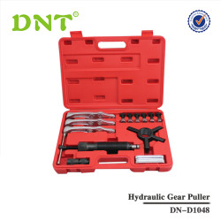 Hydraulic Gear Puller Kit (2 Jaws or 3 Jaws)