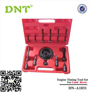 Engine Timing Tool For Land Rover