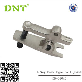 4 Way Tie Rod Ball Joint Remover