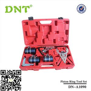 11Pc Piston Ring Service Tool Set