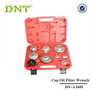 9PCS Ölfilterschlüssel Set