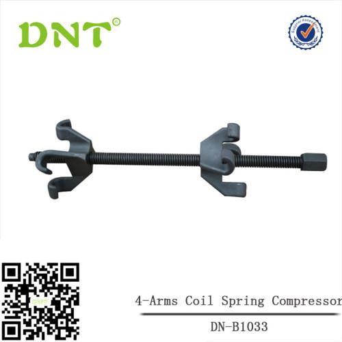 Muelle Compresor ( 4 armas)