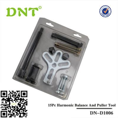 15pc Armónica herramienta de extracción Balancer