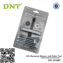 Equilibrio armónico y conjunto de herramienta de extracción