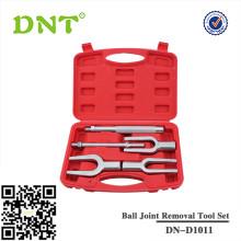 Kit de 5 piezas de la bola de herramientas Conjunto Separador