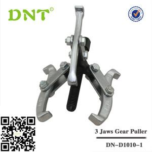 Extractor Universal Rodamientos y Poleas 3 Garras 75MM