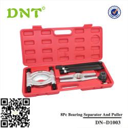 8pc Extracteur de roulement Tool Set