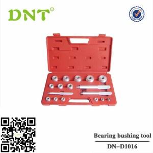 coffret de 17 outils: Extracteur de roulements