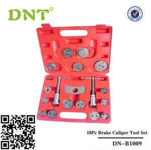 Coffret kIT repousse piston de freins 18 pièces