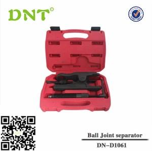 Hydraulique boule Separator mixte Outils