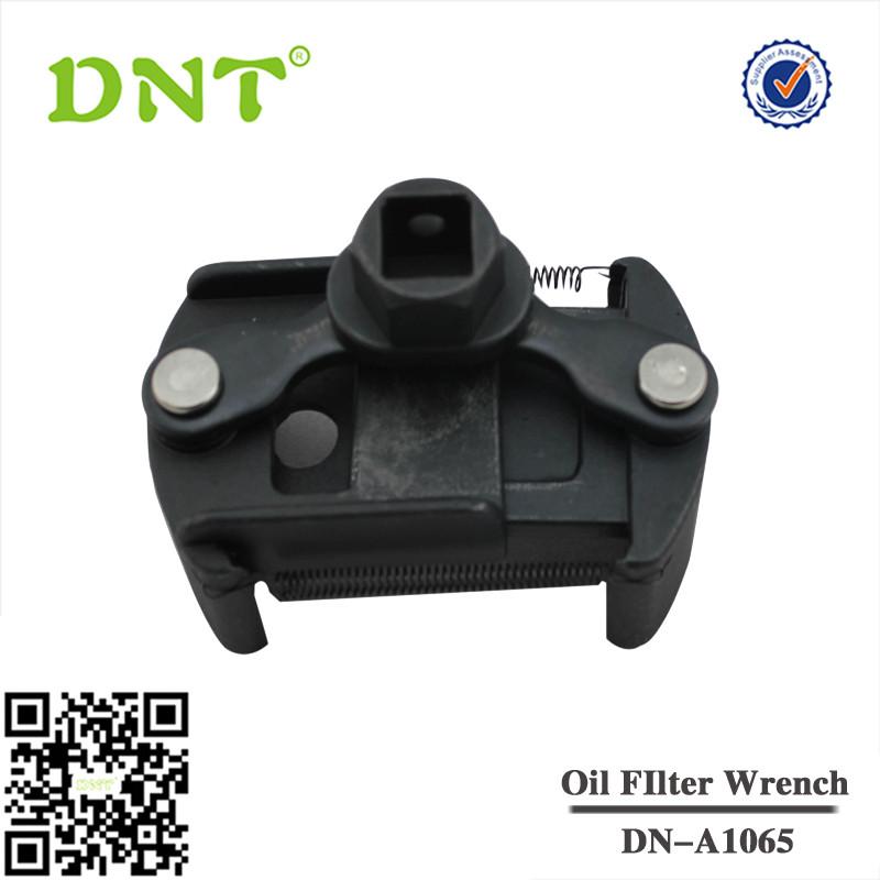 DN-A1065 Universel Réglable filtre à huile outil suppression clé à molette 38 lecteur 60  80mm