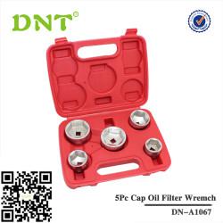 Filtre à huile outil de suppression de Socket Set 3/8