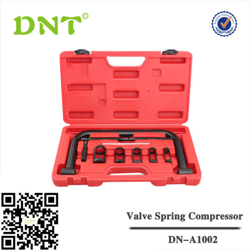Motorcycle universal valve spring compressor kit Set