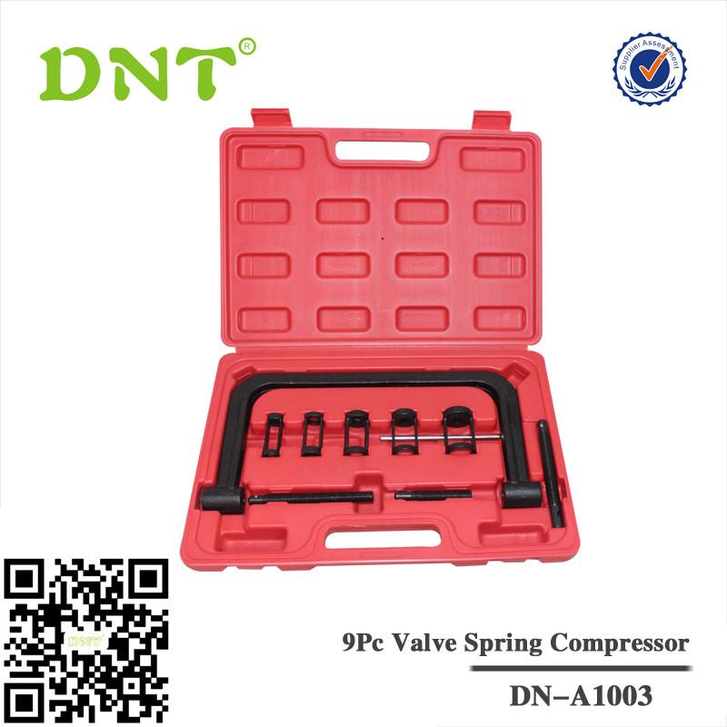 DN-A1003 Motorcycle universal valve spring compressor kit Set