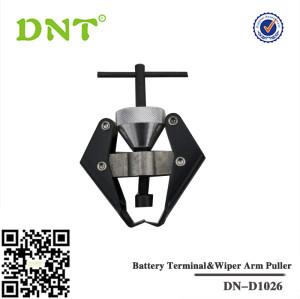 Bateria Terminal removedor e limpador Extrator Ferramenta de Remoção de Braço
