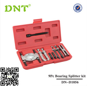 9pc Bearing Ferramenta Separator Set (Mini)