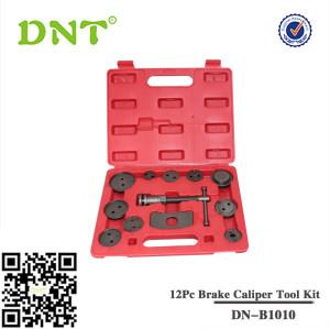 Jogo de ferramenta para pinça de freio Esquerda e Direita c/12pçs