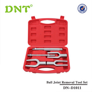 Kit 5Pc Bola Ferramenta Joint Separator