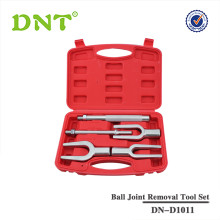 Kit 5Pc Bola Ferramenta Joint Separator