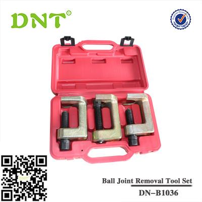 Набор средств для удаления шарниров поперечной рулевой тяги 3 шт. 23, 28, 34 мм