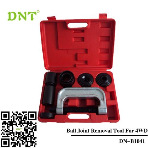 инструменты обслуживания шарового шарнира 2WD/4WE