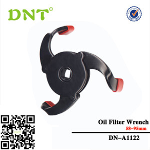 Oil Filter Wrench 58-95mm
