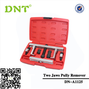 Changeable Two Jaws Pulley Remover
