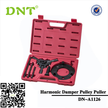 Harmonic Damper Pulley Puller