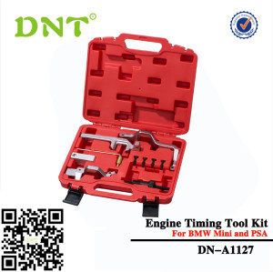 Engine Timing Tool Kit For Mini and PSA