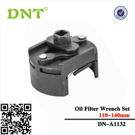 Two Ways Oil Filter Wrench 110-140mm