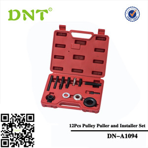 12PC Pulley Puller&Installer Set