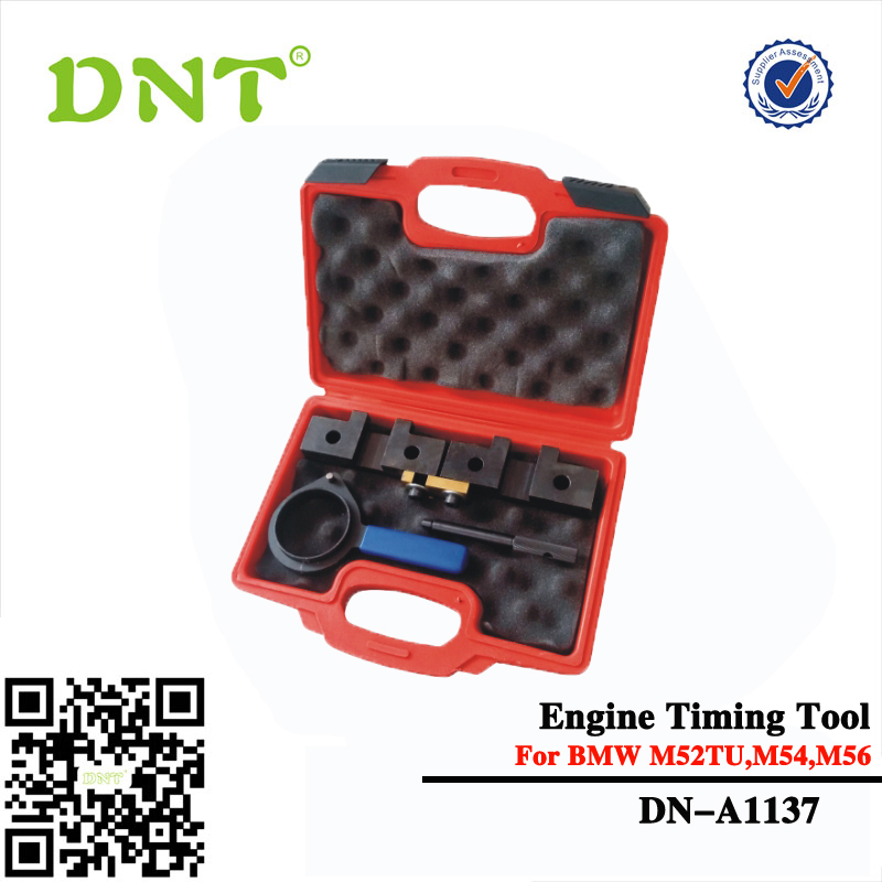 Master Camshaft Alignment Timing Tool With Double Vanos