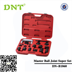 21PC Master Ball Joint Super Set