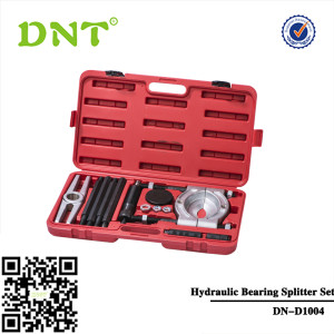 Hydraulic Bearing Puller Kit