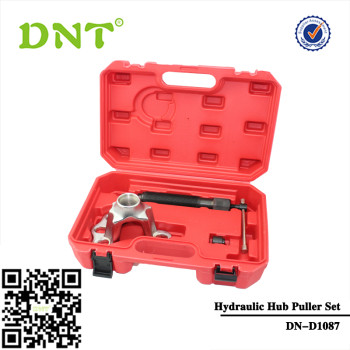Front/Rear Hydraulic Wheel Hub Puller Set