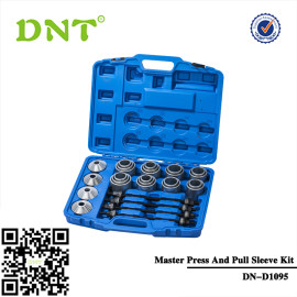Master Puller And Press Sleeve Kit