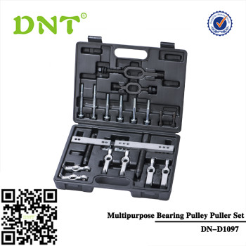 Multipurpose Bearing Puller Set