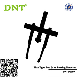 Thin Type Two Jaws Harmonic Bearing Puller