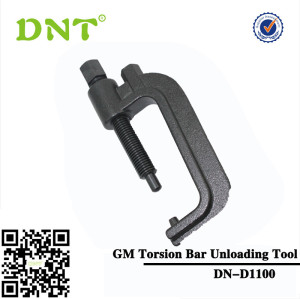 GM Torsion Bar Unloading Tool