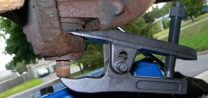 ball joint separator. an error occurred. ball joint separator