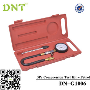 Engine Cylinder Compression Tester