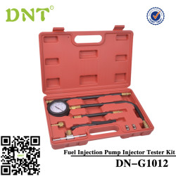 Fuel Injection Pump Injector Tester Kit