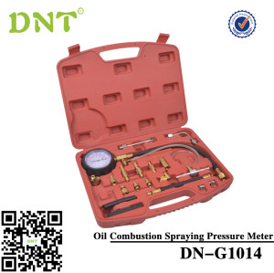 Transmission & Engine Oil Pressure Tester