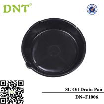8 Litre Oil Drain Pan Tray