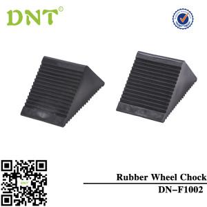 Rubber Wheel chock