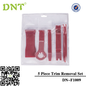 5PC Trim Removal Set